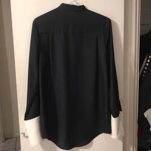 Victoria Beckham Tops - Victoria Beckham / Target blouse